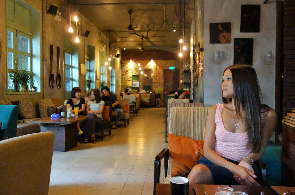The Best Cafes In Saigon You Need To Know About Now (Pt.2, ID cafe)