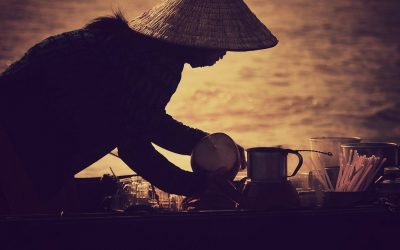 Cà phê sữa đá, It's What's Should Be Up In Your Cup