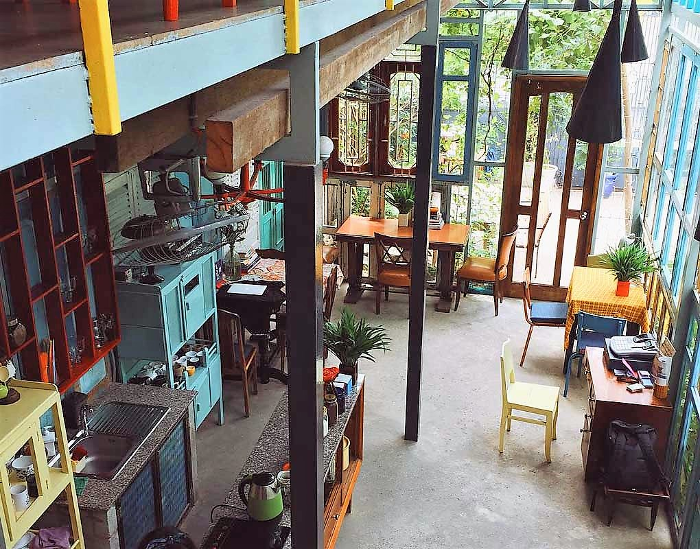 THE BEST CAFES IN SAIGON YOU NEED TO KNOW ABOUT NOW (PT.3)