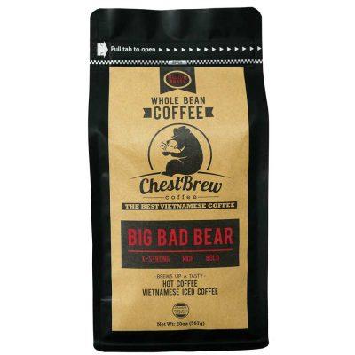 Big-Bad-Bear Coffee