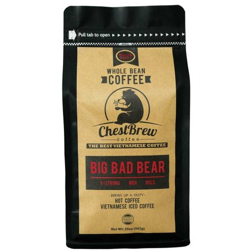 Big-Bad-Bear Coffee